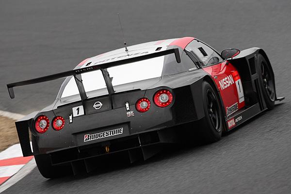 NISSAN GT-R GT500 2009 ③.jpg