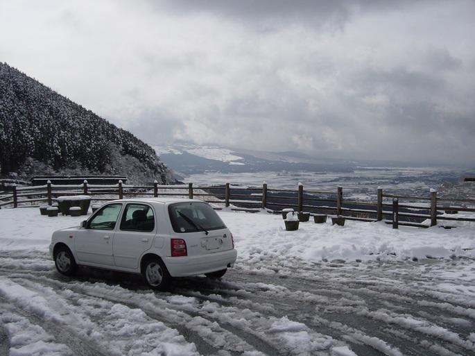 MARCH_snow Mt.