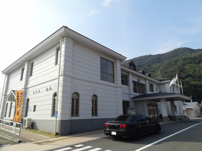 SKYLINE'12_uki city office misumi branch office.jpg