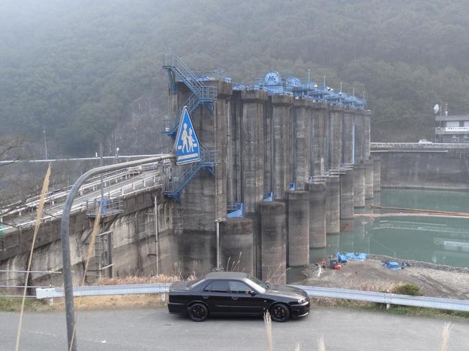 SKYLINE'13_arase-dam.jpg